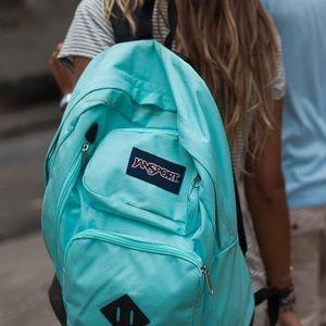 Jansport Four Pocket Backpack!
